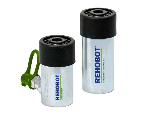 REHOBOT Hydraulic cylinders - CH series2
